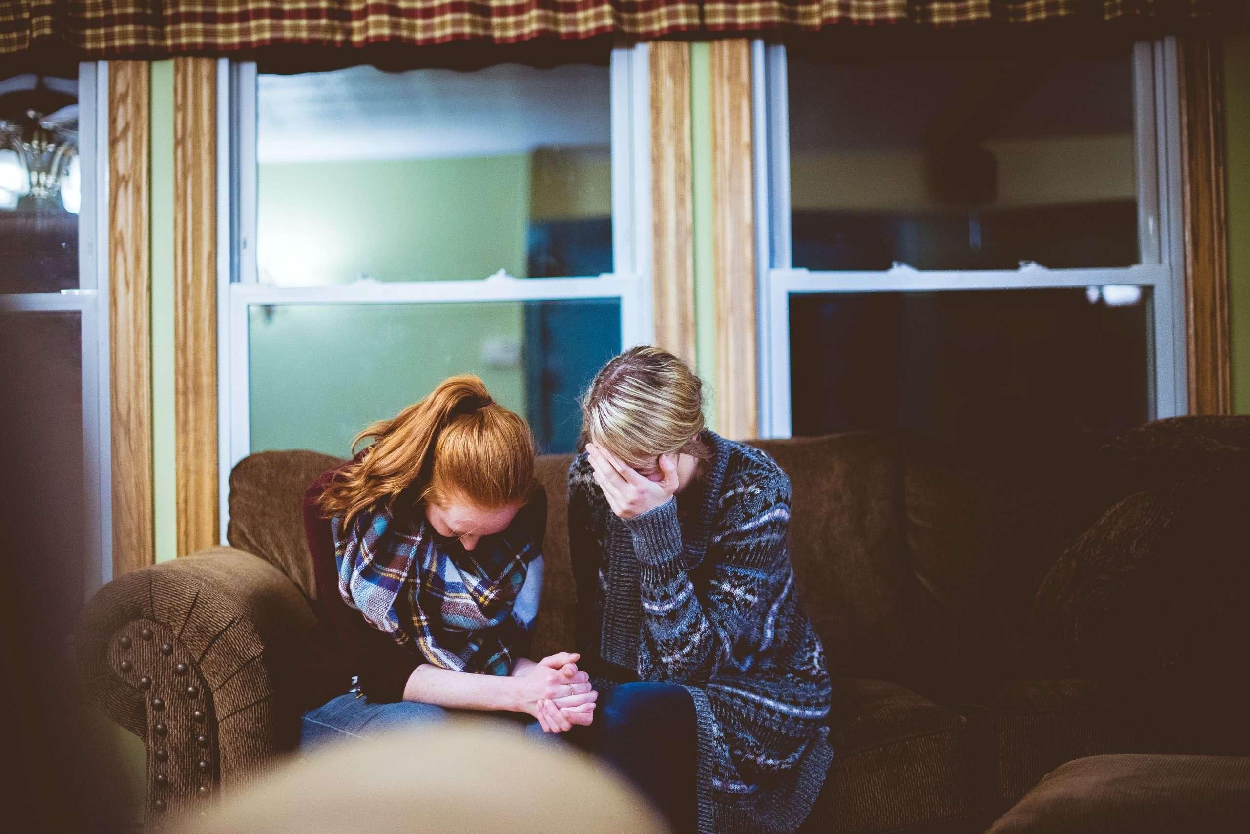 Read more about the article Gli ordini di protezione contro gli abusi familiari